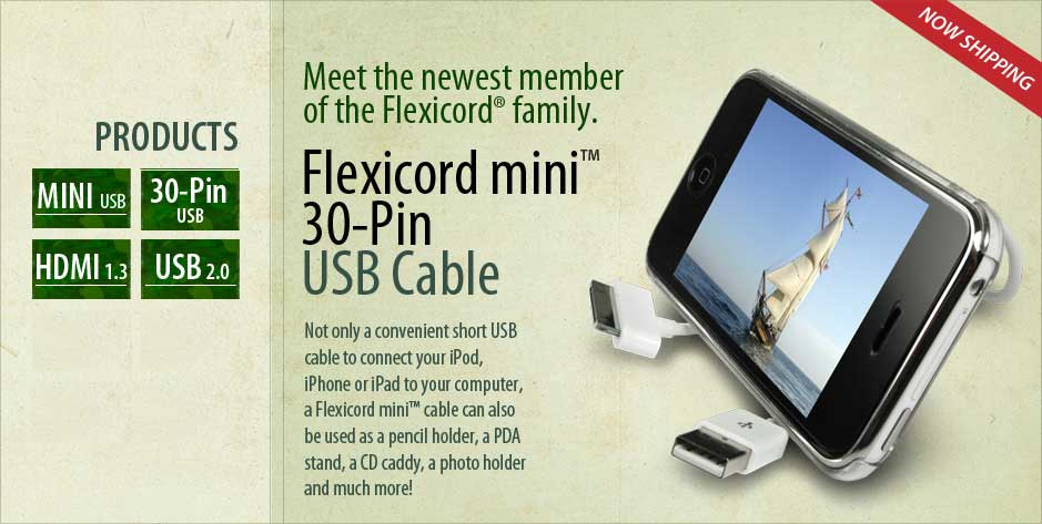 Flexicord Cable Products